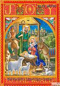 Ingrid, HOLY FAMILIES, HEILIGE FAMILIE, SAGRADA FAMÍLIA, paintings+++++,USISMC70S,#xr#