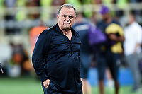 Fatih Terim<br /> Firenze 11/8/2019 Stadio Artemio Franchi <br /> Football friendly match 2019/2020 <br /> ACF Fiorentina - Galatasaray <br /> Foto Daniele Buffa / Image / Insidefoto