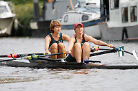W.MasD/E.2x  Semi  (164) Exeter (MasD) vs (165) Llandaff RC (MasD)<br /> <br /> Saturday - Gloucester Regatta 2016<br /> <br /> To purchase this photo, or to see pricing information for Prints and Downloads, click the blue 'Add to Cart' button at the top-right of the page.