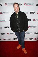 "11 July 2017 - West Hollywood, California - Cory Krueckeberg. ""Hello Again"" 2017 Outfest Los Angeles LGBT Film Festival Screening. Photo Credit: F. Sadou/AdMedia"