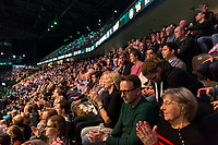 Rotterdam, Netherlands, 12 Februari, 2018, Ahoy, Tennis, ABNAMROWTT<br /> Photo:tennisimages.com