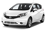 2013 Nissan Note Acenta 5 Door Hatchback