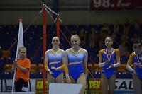 TURNEN: HEERENVEEN: 29-06-2018, IJsstadion Thialf, Dutch Gymnastics Thialf Summer Challenge, ©foto Martin de Jong
