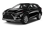 2020 Lexus RX Privilege Line 5 Door SUV