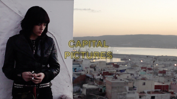 Morjana Alaoui<br /> in Traitors (2013) <br /> *Filmstill - Editorial Use Only*<br /> CAP/NFS<br /> Image supplied by Capital Pictures