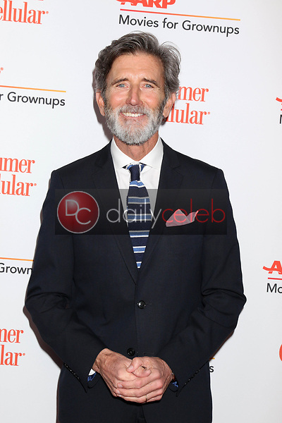 Matt McCoy<br /> at the AARP Movies for Growups Awards, Beverly Wilshire Hotel, Beverly Hills, CA 02-04-19<br /> David Edwards/DailyCeleb.com 818-249-4998