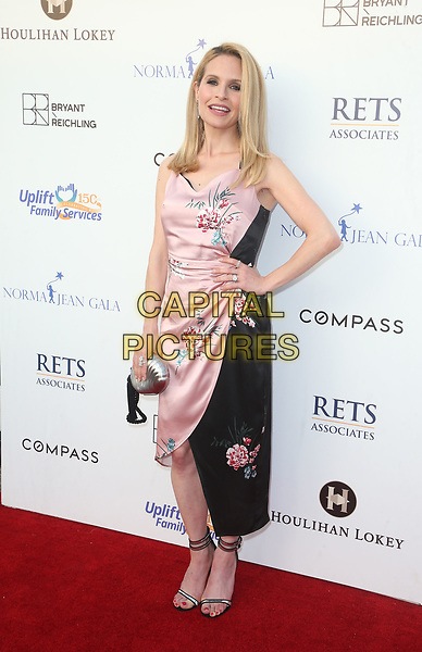 LOS ANGELES, CA - MAY 19: Sally Pressman, at Uplift Family Services At Hollygrove's 7th Annual Norma Jean Gala at Hollygrove Campus in Los Angeles, California on May 19, 2018. <br /> CAP/MPIFS<br /> &copy;MPIFS/Capital Pictures