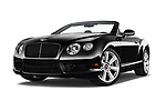 Bentley Continental GTC Base Convertible 2015