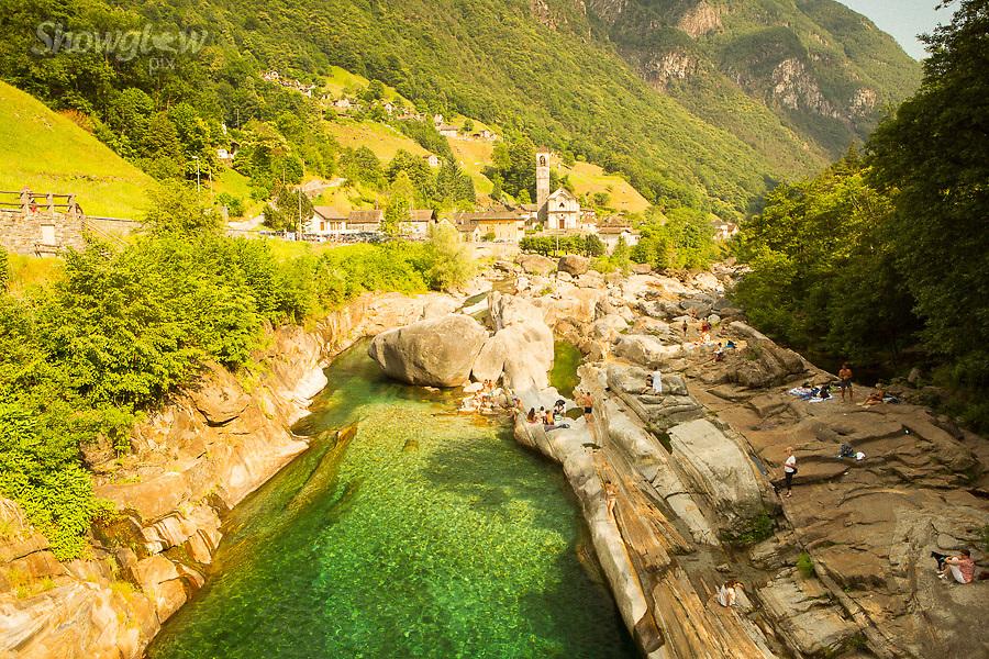 Image Ref: SWISS081<br /> Location: Ticino, Switzerland<br /> Date of Shot: 22nd June 2017
