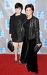 Kelly Osbourne & Sharon Osbourne at 'AN EVENING WITH WOMEN: Celebrating Art, Music & Equality' held at The Beverly Hilton Hotel in Beverly Hills, California on April 24,2009                                                                     Copyright 2009 DVS / RockinExposures