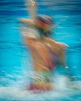 CAN - Canada<br /> BRISSON Gabriella FRAPPIER Annabelle<br /> HOLZNER Claudia MORIN Marie-Lou<br /> NEALON Samantha SANDERS Lisa<br /> SIMONEAU Jacqueline THOMAS Karine<br /> Team Free Preliminary<br /> Day5 28/07/2015<br /> XVI FINA World Championships Aquatics<br /> Synchro<br /> Kazan Tatarstan RUS July 24 - Aug. 9 2015 <br /> Photo Pasquale Mesiano/Deepbluemedia/Insidefoto