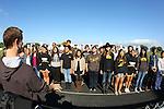 Palos Verdes CA 10/22/10 - choir