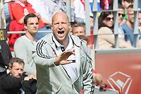 26.04.2014: 1. FSV Mainz 05 vs. 1. FC Nürnberg