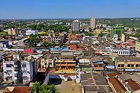 Cidade de Porto Velho. Rondonia. 2019. Foto Lineu Kohatsu
