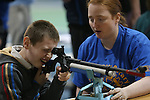 Disability Sport Wales.Wheelchair Sports Spectacular 2013.17.05.13.©Steve Pope