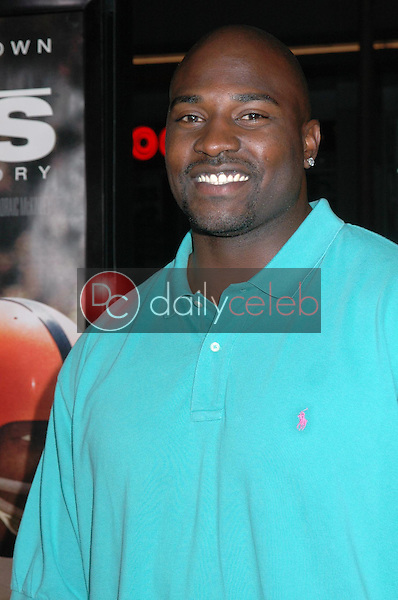 Marcellus Wiley<br />
