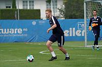 Leon Müller (SV Darmstadt 98) - 01.08.2020: SV Darmstadt 98 Trainingsauftakt, Stadion am Boellenfalltor, 2. Bundesliga, emonline, emspor<br /> <br /> DISCLAIMER: <br /> DFL regulations prohibit any use of photographs as image sequences and/or quasi-video.