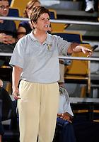 FIU Women's Basketball 2009-2010 (Combined)