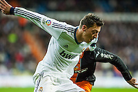 Real Madrid - Valencia Spanish FA Cup 2013