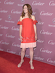 Julianne Moore attends The The 26th Annual Palm Springs International Film Festival in Palm Springs, California on January 03,2015                                                                               © 2014 Hollywood Press Agency