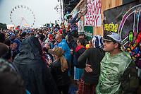 Woodstock Festival Poland 2016