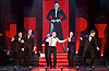 The Songbook of Judy Garland <br /> at The New Wimbledon Theatre, London, Great Britain <br /> press photocall <br /> 17th June 2015 <br /> <br /> <br /> <br /> Ray Quinn <br /> <br /> Boyfriends<br /> Alex Mann <br /> Andrew Hamshire<br /> Pip Hersee<br /> Luke Field-Wright<br /> Sam Stanley <br /> Jacob Holme <br /> <br /> <br /> Photograph by Elliott Franks <br /> Image licensed to Elliott Franks Photography Services