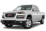 GMC Canyon SLE Extended Cab Truck 2009