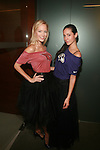 MODEL AT THE NFL & VOGUE CELEBRATE NFL WOMEN'S APPAREL & UNVEIL MARCHESA DESIGN AT THE NATIONAL FOOTBALL LEAGUE, NY 10/2/12