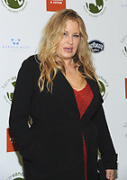 NEW YORK, NY - OCTOBER 04: Actress Jennifer Coolidge attends the 2018 Farm Sanctuary on the Hudson gala at Pier 60 on October 4, 2018 in New York City.     <br /> CAP/MPI/JP<br /> ©JP/MPI/Capital Pictures
