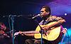 Gurrumul, the aboriginal musician has died.<br /> <br /> Geoffrey Gurrumul Yunupingu, also referred to as Dr G Yunupingu, (22 January 1971 &ndash; 25 July 2017) was an Indigenous Australian musician.<br /> <br /> Geoffrey Gurrumul Yunupingu performing live at the Latitude festival, Uncut stage, Suffolk, Great Britain <br /> 19th July 2009 <br /> <br /> Gurrumul <br /> <br /> Photograph by Elliott Franks