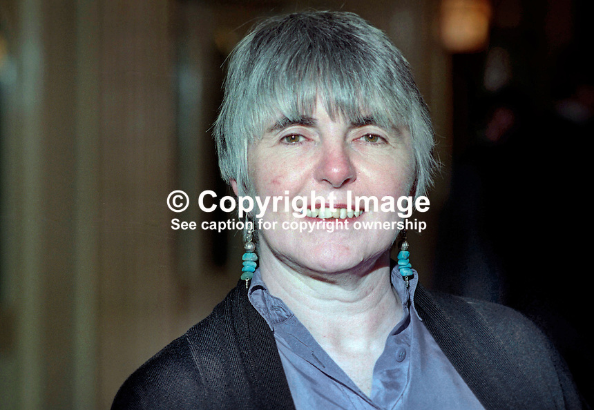 Maria Fyfe, MP, Labour Party, UK, annual conference, September 1994, 19940930MF1<br /> <br /> Copyright Image from Victor Patterson, 54 Dorchester Park, Belfast, UK, BT9 6RJ<br /> <br /> Tel: +44 28 9066 1296<br /> Mob: +44 7802 353836<br /> Voicemail +44 20 8816 7153<br /> Email: victorpatterson@me.com<br /> <br /> <br /> IMPORTANT: If you wish to use this image or any other of my images please go to www.victorpatterson.com and click on the Terms &amp; Conditions. Then contact me by email or phone with the reference number(s) of the image(s) concerned.