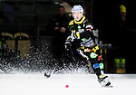 V&auml;ster&aring;s 2015-01-11 Bandy Elitserien V&auml;ster&aring;s SK  - Broberg S&ouml;derhamn :  <br /> Broberg S&ouml;derhamns Stefan Larsson under matchen mellan V&auml;ster&aring;s SK  och Broberg S&ouml;derhamn <br /> (Foto: Kenta J&ouml;nsson) Nyckelord:  Bandy Elitserien ABB Arena Syd V&auml;ster&aring;s SK VSK Broberg S&ouml;derhamn portr&auml;tt portrait