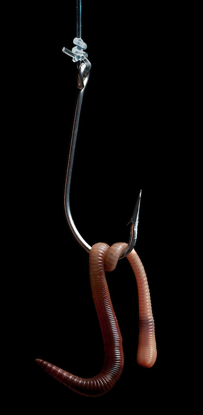 Baited Hook.