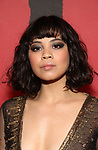Eva Noblezada attends Broadway Opening Night After Party for 'Hadestown' at Guastavino's on April 17, 2019 in New York City.