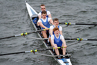 Crew: 297  Hinksey Sculling Sch  Event: Junior Fours<br /> <br /> Schools' Head of the River 2017<br /> <br /> To purchase this photo, or to see pricing information for Prints and Downloads, click the blue 'Add to Cart' button at the top-right of the page.