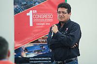 Conferencias 1er Congreso