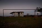 Baracoa, Cuba.