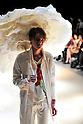 JUN OKAMOTO- Mercedes-Benz Fashion Week Tokyo 2013 S/S