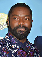 LOS ANGELES, CA - MARCH 06: Actor David Oyelowo attends the world premiere of 'Gringo' from Amazon Studios and STX Films at Regal LA Live Stadium 14 on March 6, 2018 in Los Angeles, California.<br /> CAP/ROT/TM<br /> &copy;TM/ROT/Capital Pictures