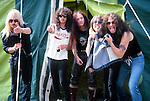 Venom & Metallica 1984 Venom
