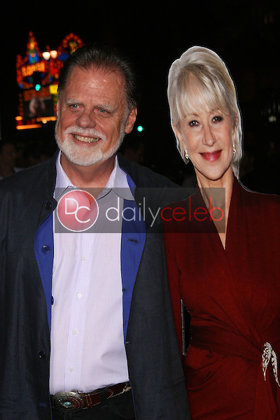 Taylor Hackford<br />