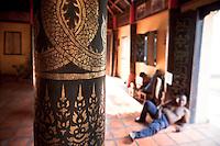 Mékong, Mekong, Cambodge, Cambodia
