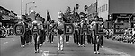 1984 Oakdale Parade & Rodeo
