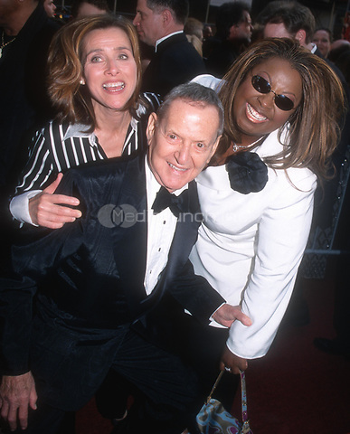 #MeridithViera #TonyRandall #StarJones 2001<br /> Photo by John Barrett/PHOTOlink.net / MediaPunch