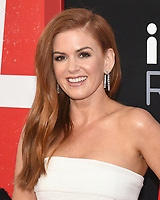7 June 2018- Westwood, California - ISLA FISHER. Premiere Of Warner Bros. Pictures And New Line Cinema's &quot;Tag&quot; held at Regency Village Theatre.  <br /> CAP/ADM<br /> &copy;Billy Bennight/ADM/Capital Pictures