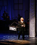 Barbara Cook attending the 51st Annual Drama Desk Awards at  FH Laguardia Concert Hall at Lincoln Center in New York City. May 21, 2006