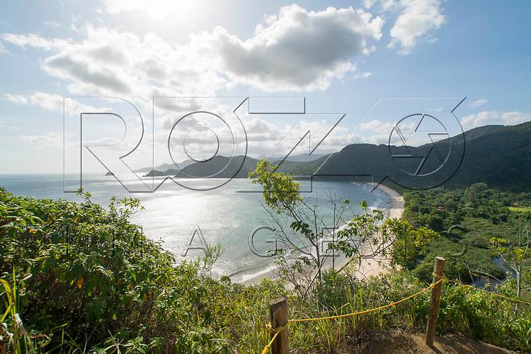 Praia do Sono, Paraty - RJ, 01/2016.
