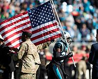 Carolina Panthers v Atlanta Falcons, November 17, 2019