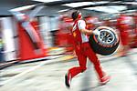 Scuderia Ferrari<br />  Foto &copy; nph / Mathis