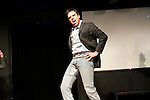 Mace Bacon: The Worst Guy Ever, at Sketchfest NYC, 2010. UCB Theatre